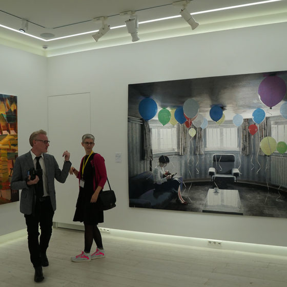Luxembourg Art Prize 5