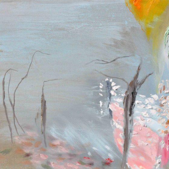 resignated and forgotten, 82 x 62 cm, 2020