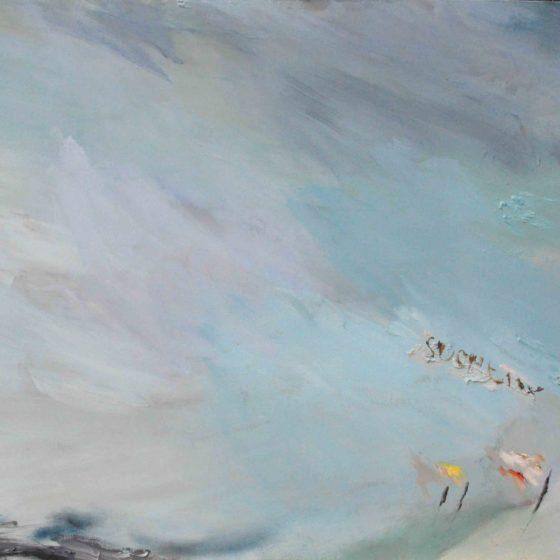 sucht, 152 x 107 cm, 2020