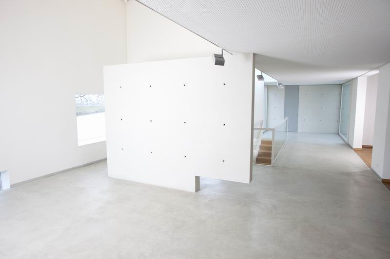Impressie galerie