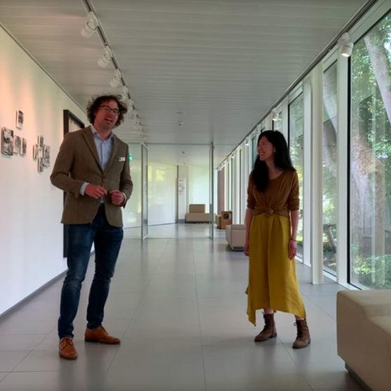 Interview - Het Noordbrabants Museum
