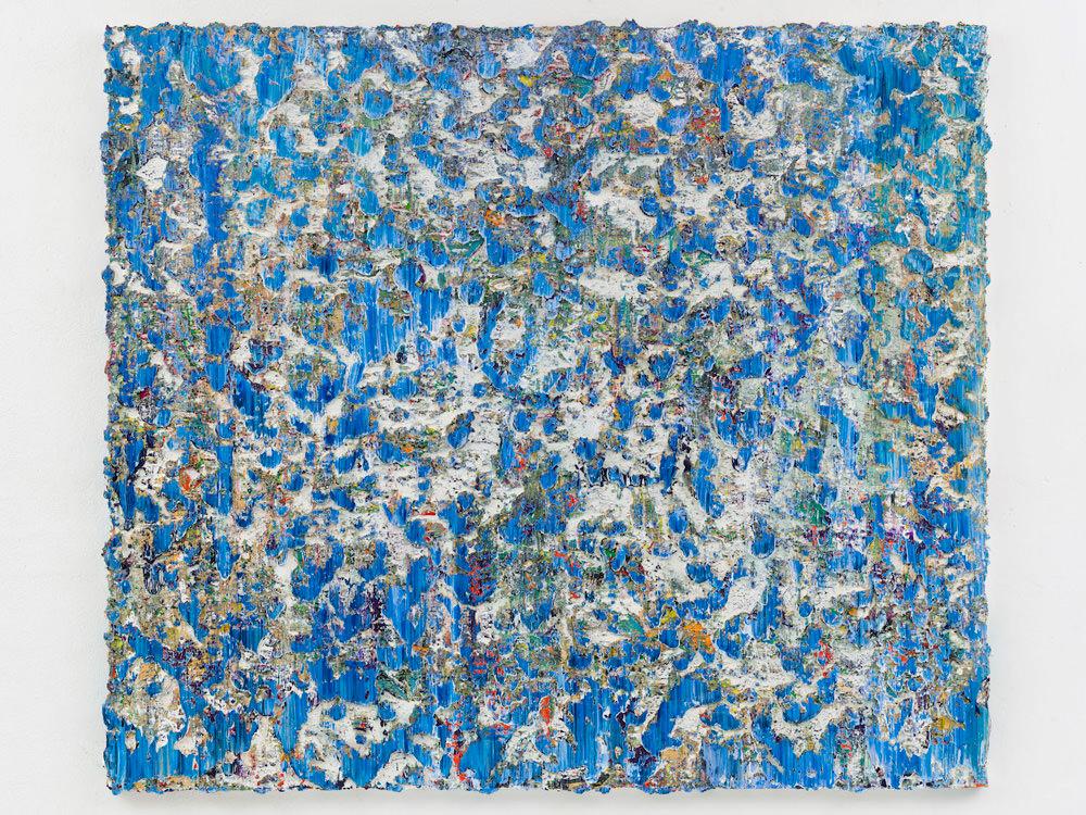 02, olieverf op doek, 130 x 150 cm, 2017