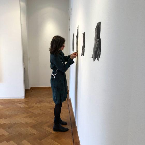 Sabina Timmermans - Jan van Hoof Galerie