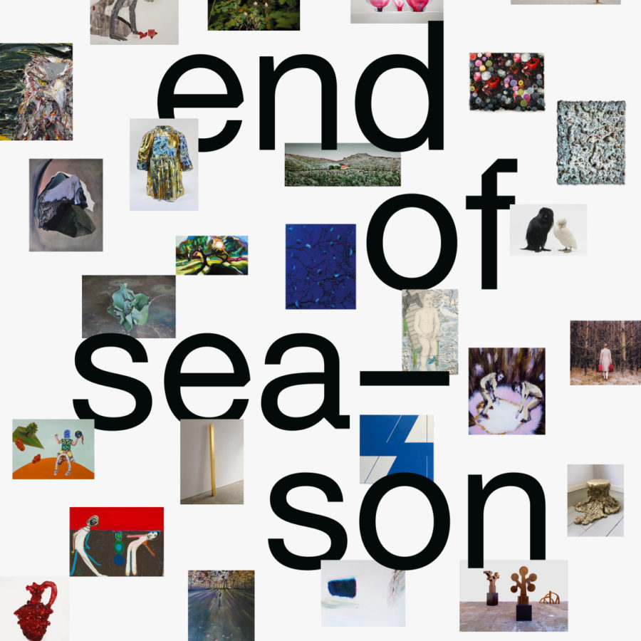 End of season - Jan van Hoof Galerie