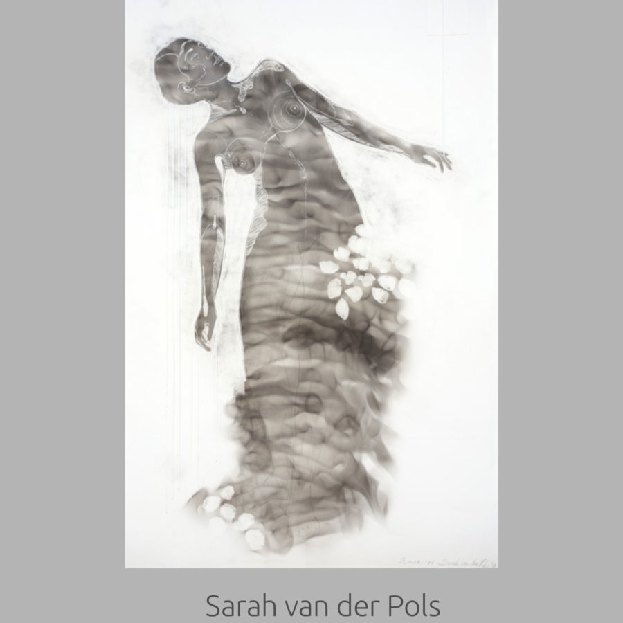 Amae - Sarah van der Pols