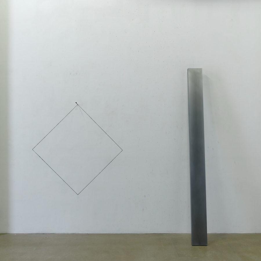 Kunstenaarsontmoeting Jan van Munster