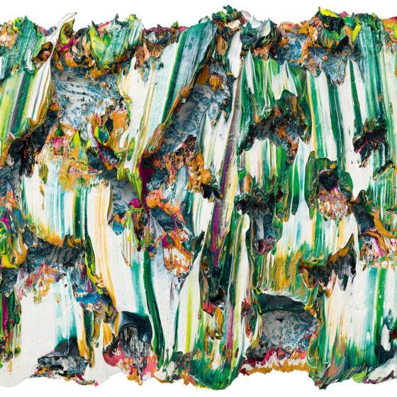 Z.t. 18 x 24 cm, olie op doek, 2017