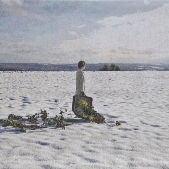 La Primavera, 120x214 cm. gobelin