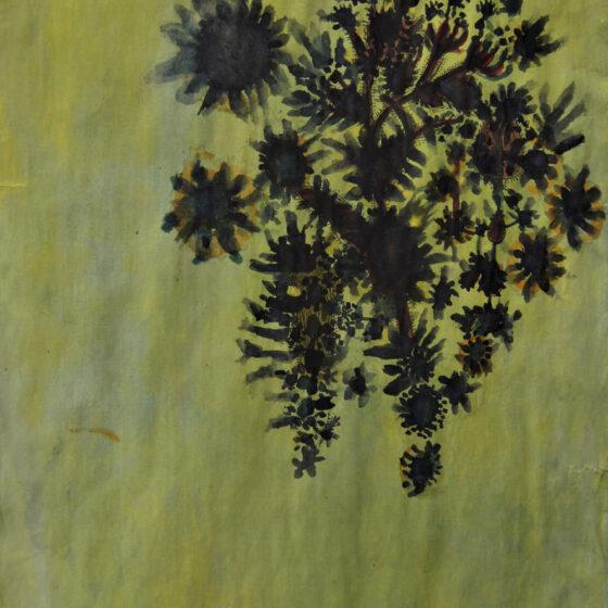winterflowers, A4