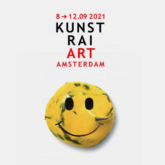Kunstrai/art Amsterdam