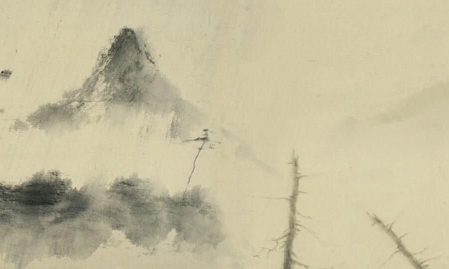 Oranda Jin - Jan van hoof galerie